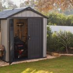 Sheds – The Perfect Garden Storage Shed