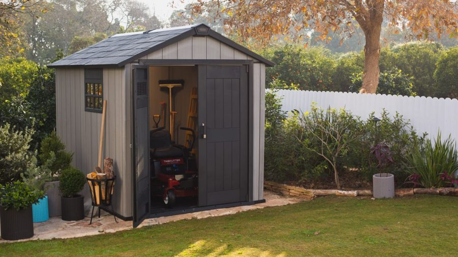 Outdoor-Storage-Sheds-for-your-Backyard